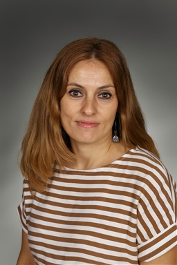 Luisa Sandell