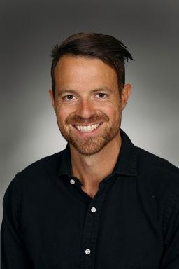 Joel Törndahl