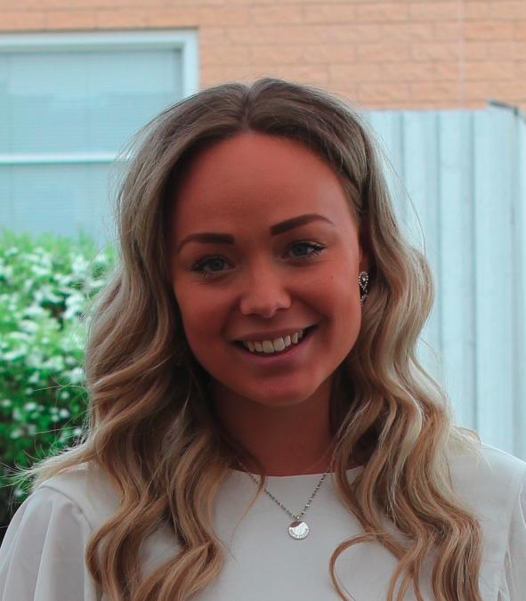 Sophia Bergman